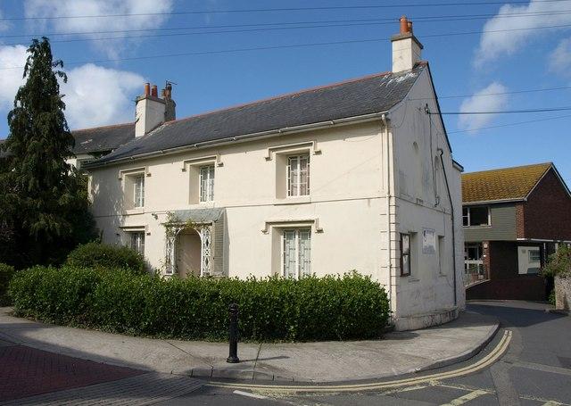 St Kilda House, Brixham