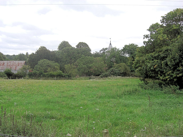 Stanford Dingley Village Field