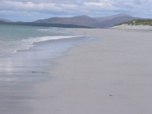 Berneray, North Beach