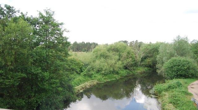 River Little Ouse