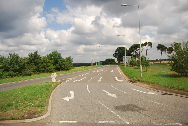 The A134