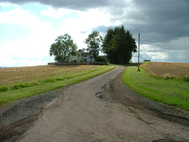 Todston Farm