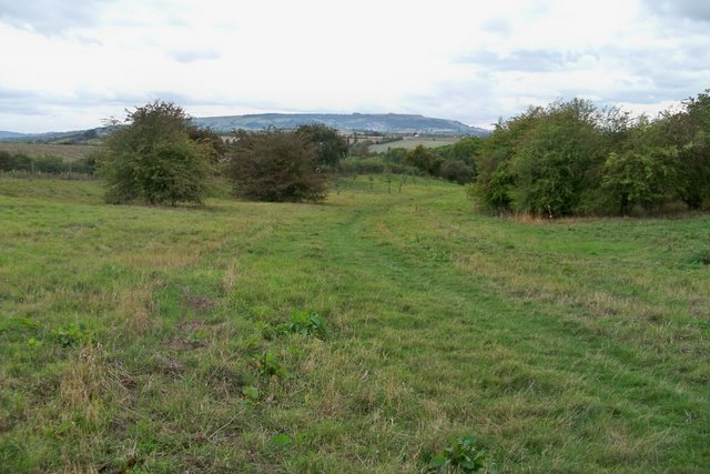 Site of the battle of Evesham