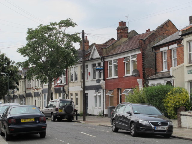 Chapter Road, NW2 (3)