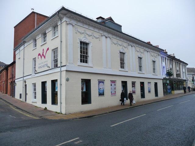 Winchester - Theatre Royal