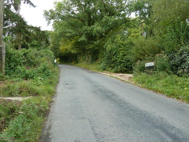 Beresford Lane SW to Beresford Manor