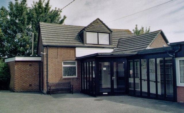 New Milton Quaker Centre