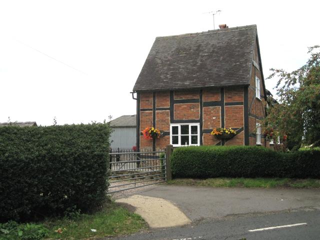 Holloway Farm, Back Lane