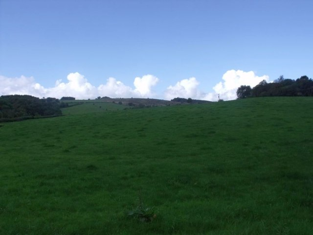 Lennoxtown, South Brae