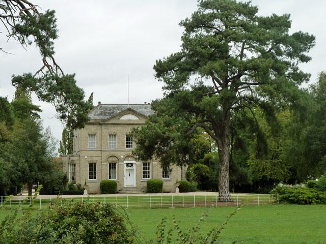Barnston Lodge