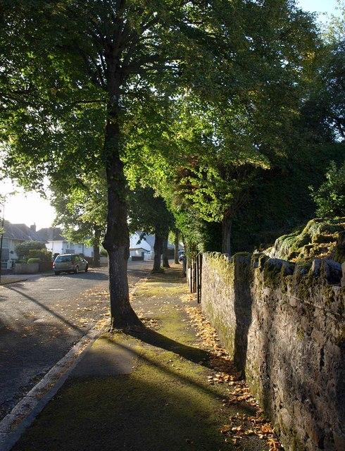 Parkhurst Road, Torre