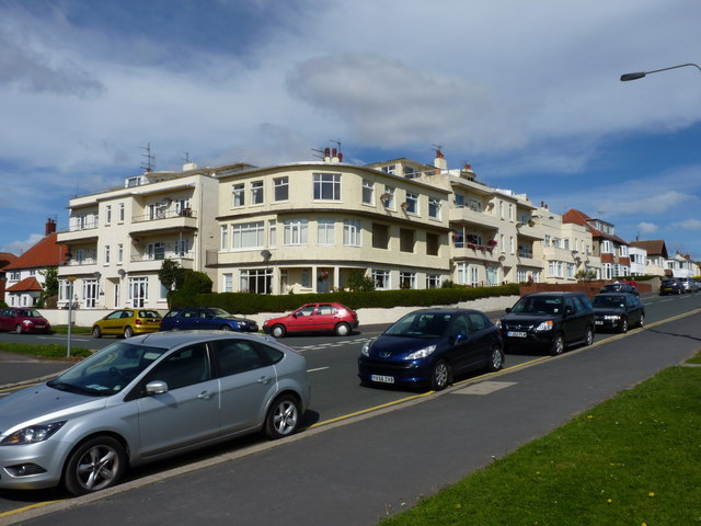 Houses and apartments, Limekiln Lane, Bridlington