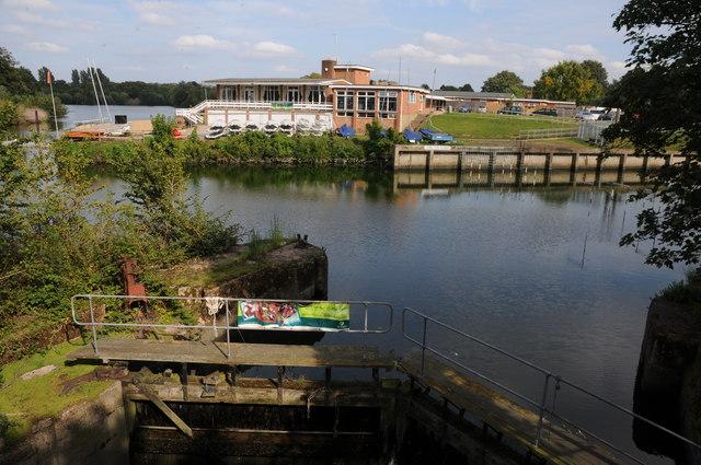 Thames Young Mariners Base