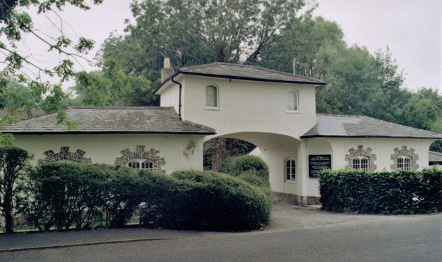Former Anna Valley Evangelical Chapel