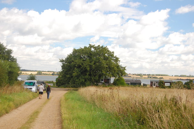The Essex Way 155