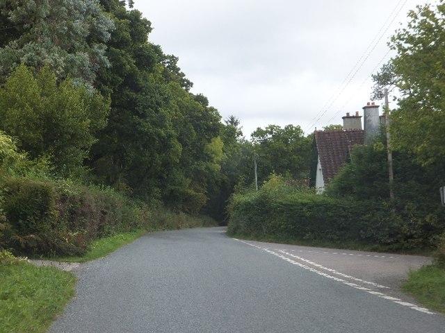 Marsh Lane Cross