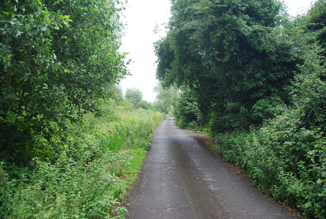 Lunsford Lane