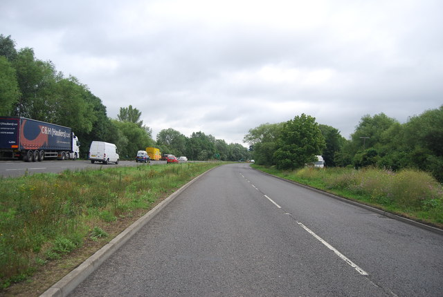 A228, Malling Rd