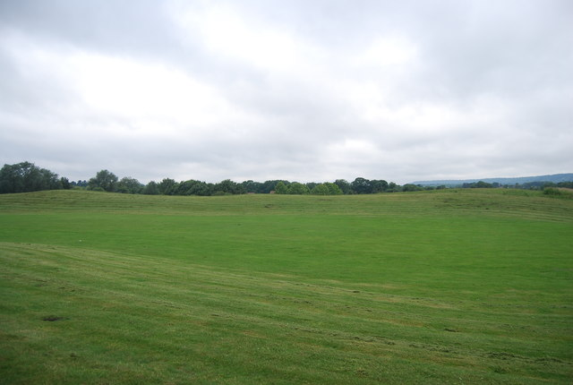 Fairway, Oast Park Golf Club