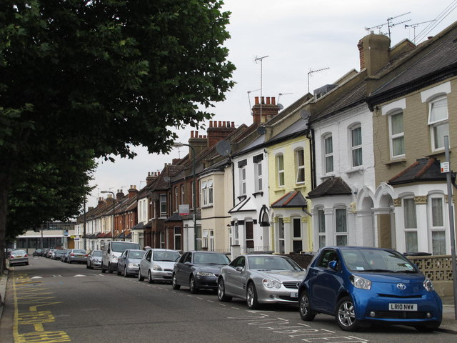 Villiers Road, NW2 (3)