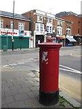 TQ2284 : Hawthorn Road / High Road, NW10 by Mike Quinn
