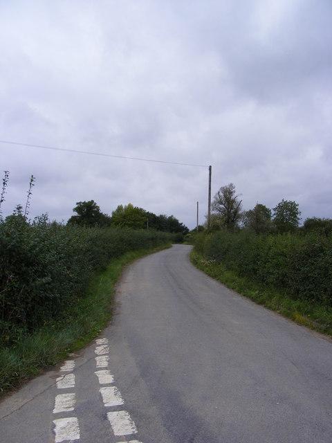 Framsden Road