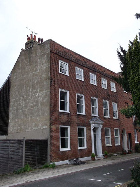 No.7 and No.8 Mansion Row, Brompton