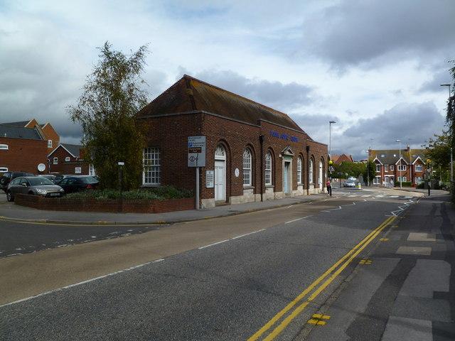 Poole Advice Centre