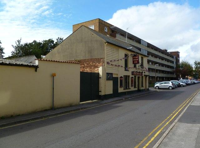Poole, Pure Drop Inn