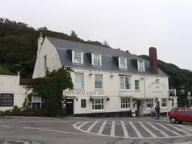 Lulworth Cove Inn, West Lulworth