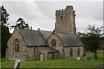 ST2214 : St Leonard's Church, Otterford by Nick Chipchase