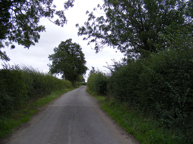 Road to Otley