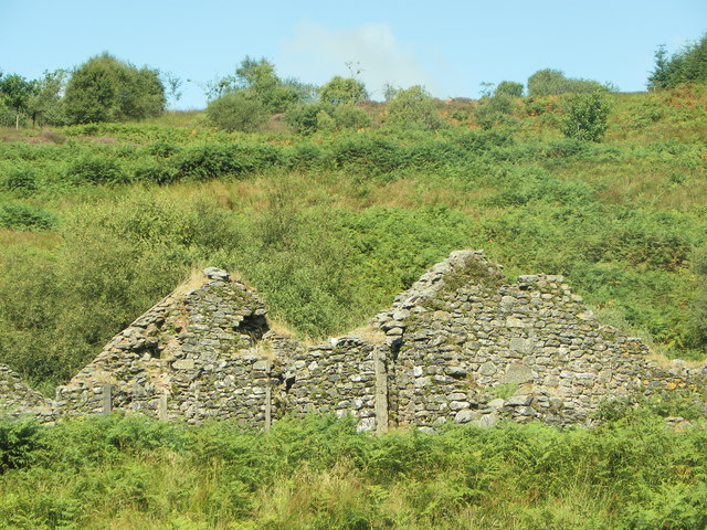 Old Ruins