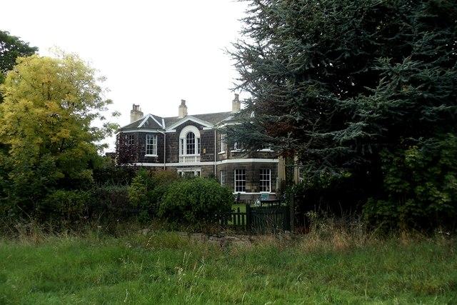 Ackworth House