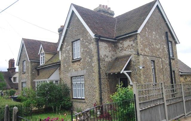 Cottage on Ryarsh Rd
