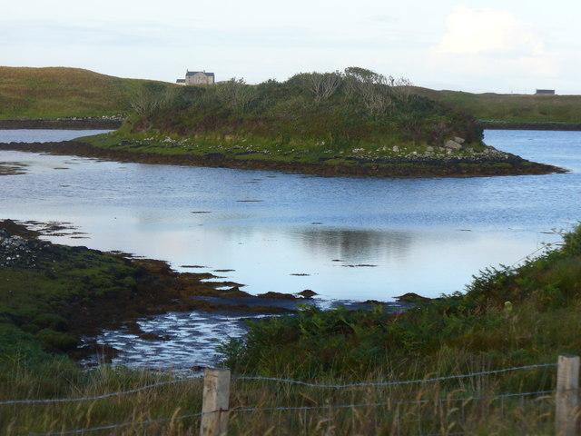 Loch Houram