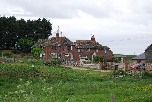 Wyckham Farm