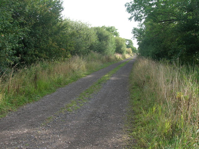 Arksey Common Lane