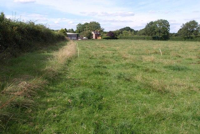 Marsh Farm