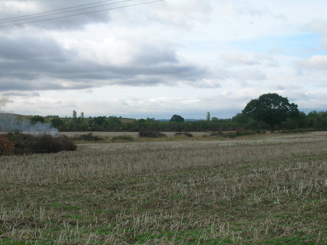 Farmland near Tilts