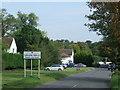 TL4701 : Fiddlers Hamlet, near Epping by Malc McDonald