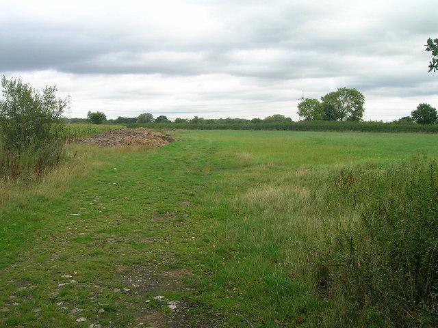 Farmland off Middle Lane