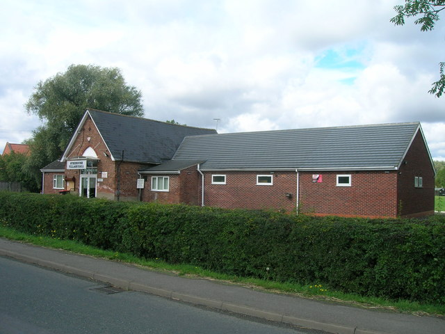 Sykehouse Village Hall