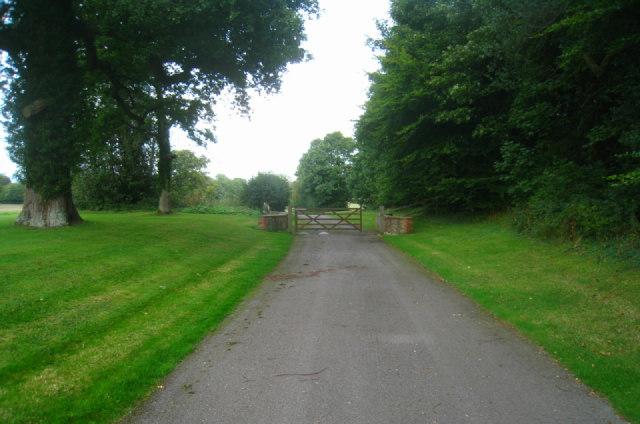 Access in Oakley Park