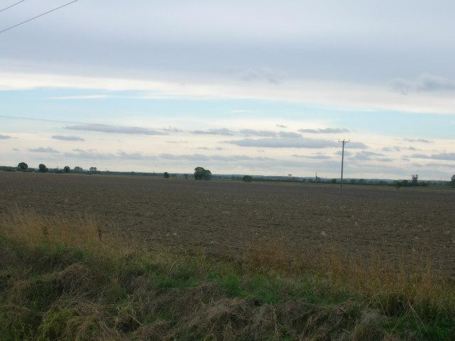 Farmland, Lockgate Farm