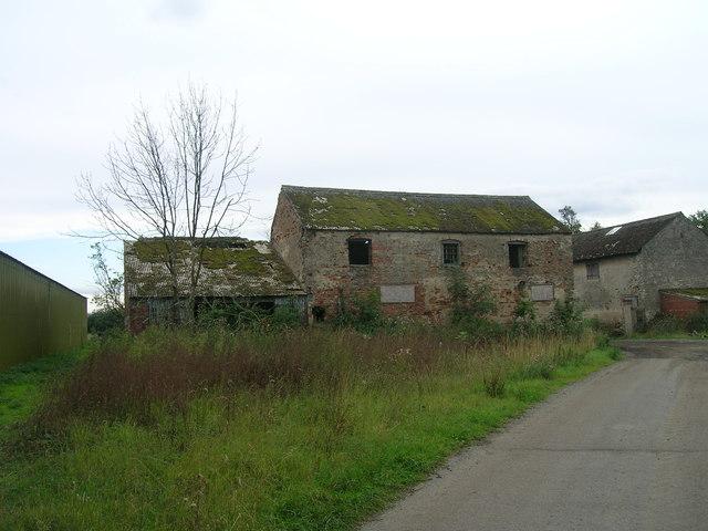 Highfield House Farm