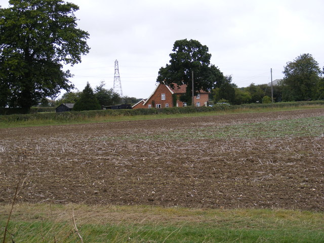 Basting Hall Cottages