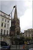 TQ2680 : Church of St James by N Chadwick