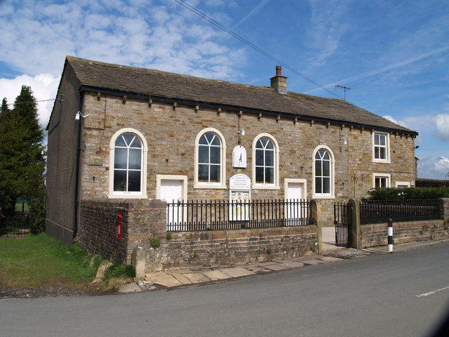 Salem Congregational Chapel