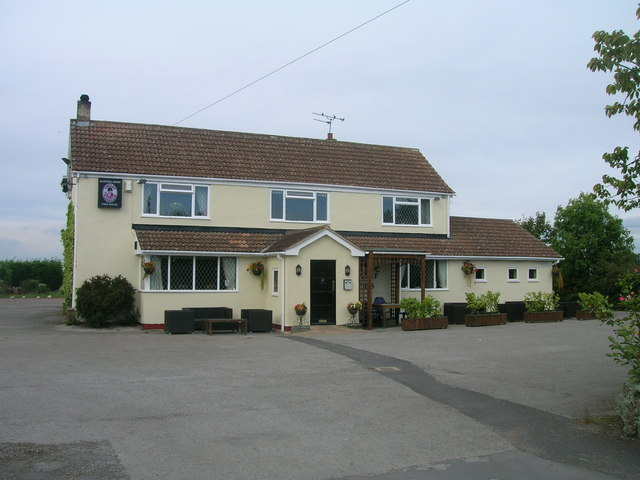 The Baxter Arms, Fenwick